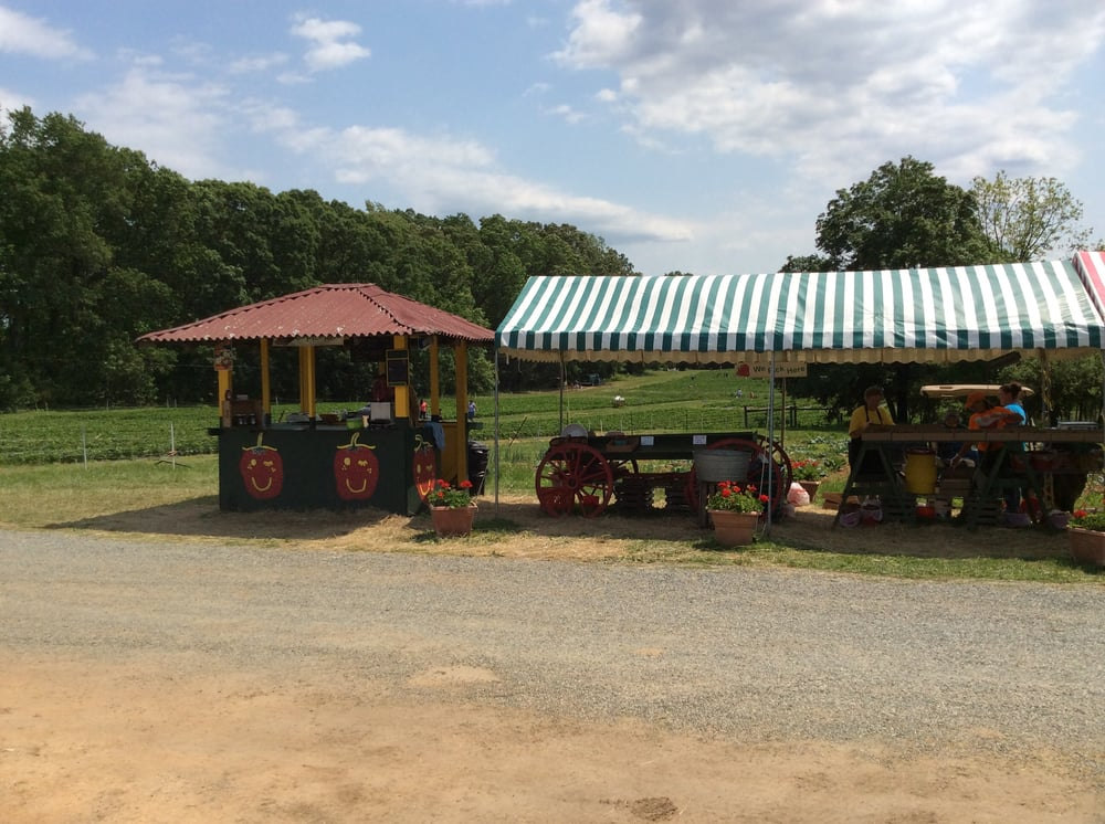 Iseley Farms: 2960 Burch Bridge Rd, Burlington, NC