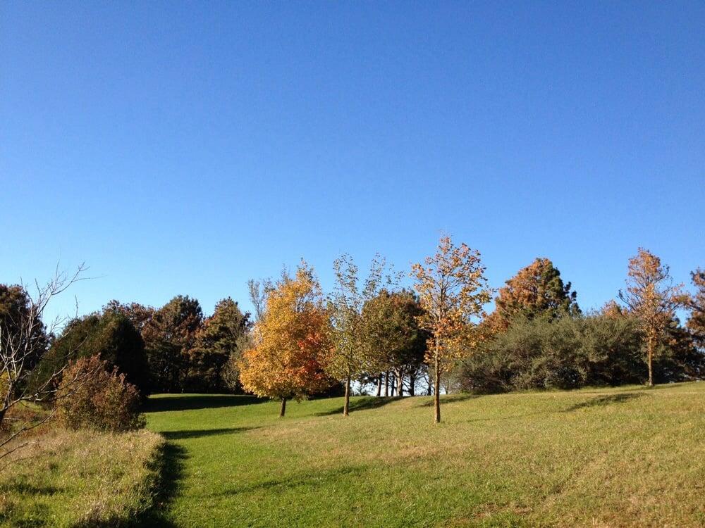Black Elk-Neihardt Park: 3200 College Dr, Blair, NE
