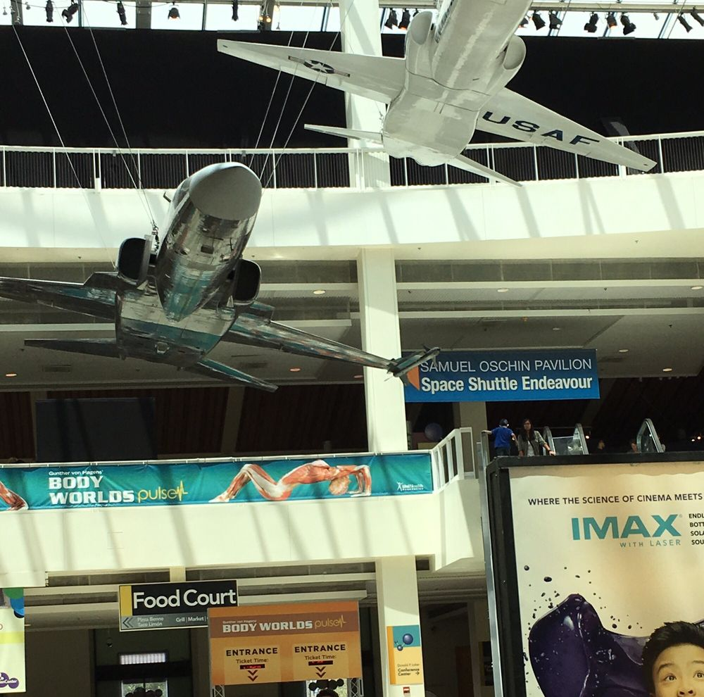space shuttle imax - photo #16