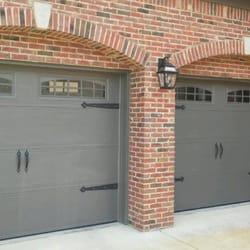 Photo Of Golden Garage Door Services   Hoover, AL, United States. Beautiful  Garage