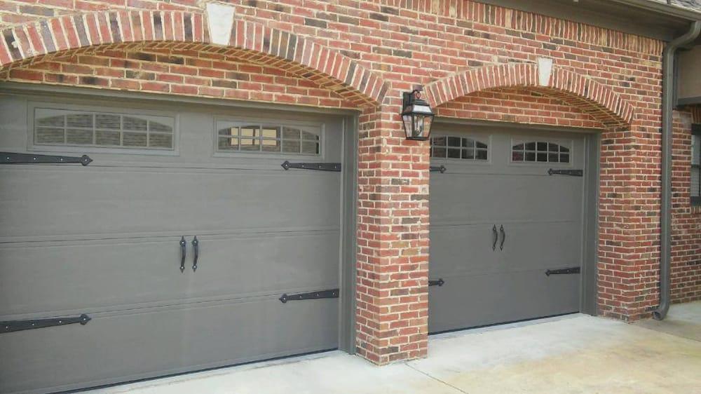 Golden Garage Door Services: 1201 Chester St, Hoover, AL