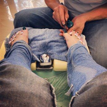 Nail Salon Ladys Island Sc