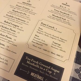 Antonetta S Restaurant Order Food Online 35 Photos 51 Reviews Italian Lincoln Park Rochester Ny Phone Number Menu Yelp