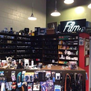 Denton Camera Exchange - 18 Photos - Photography Stores & Services ...