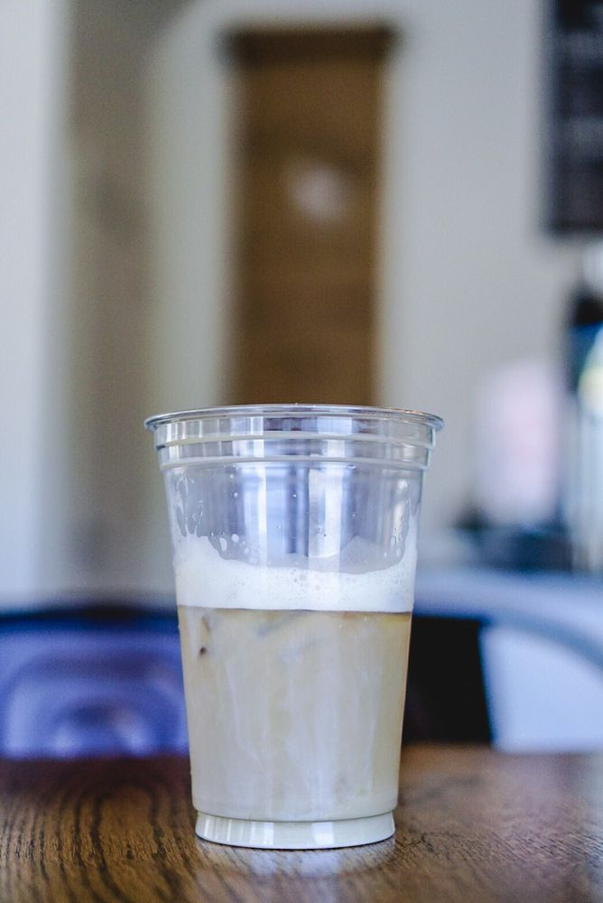 Social Spots from White Horse Coffee & Creamery