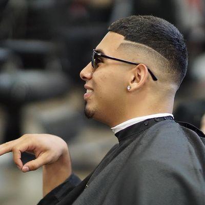 Trnd Setters Barbershop 2106 N Zaragoza Rd El Paso Tx Barbers