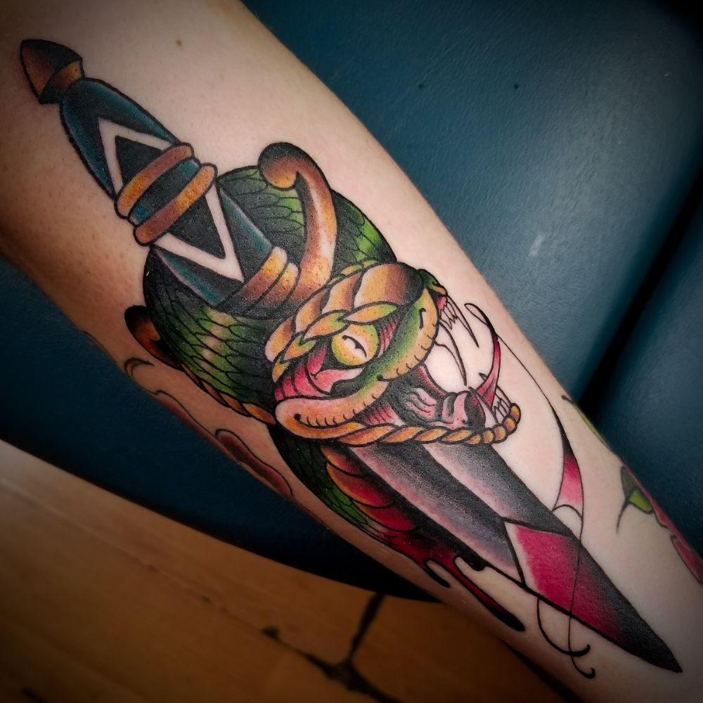 Diamond Club Tattoo Studio: 2113 Van Ness Ave, San Francisco, CA