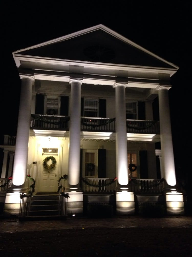 John Wood Mansion: 425 S 12th St, Quincy, IL