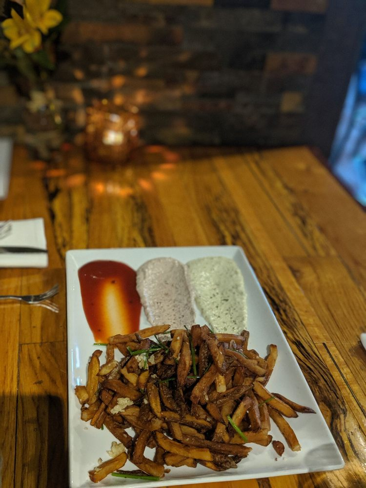 Social Spots from Hearth Wood Fired Cuisine & Craft Beer