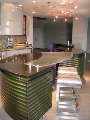 Kitchens By Kleweno 4034 Broadway St Kansas City, MO Interior Decorators  Design U0026 Consultants   MapQuest