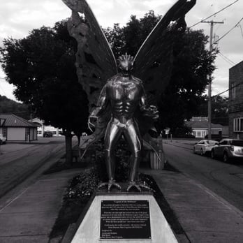 Mothman Museum - 2019 All You Need to Know BEFORE You Go