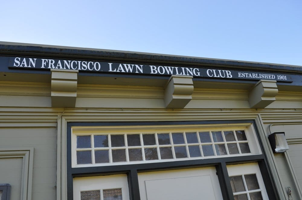 San Francisco Lawn Bowling Club - mapquest.com