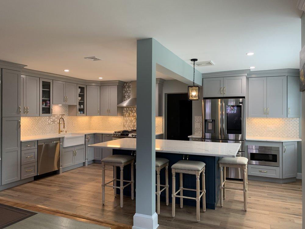North Jersey Remodelers: 62 Bartholdi Ave, Butler, NJ