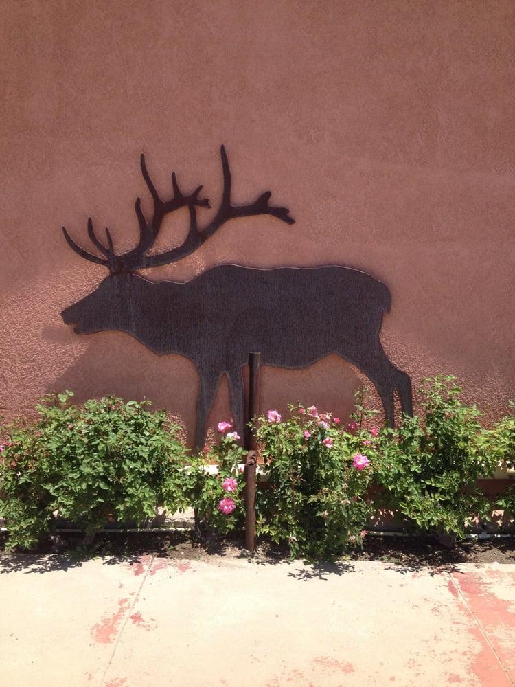 Elks Club B P O E 2131: 247 E Stewart St, Willcox, AZ