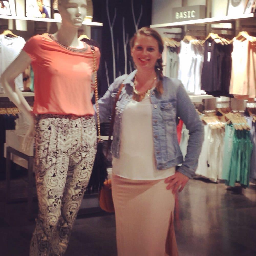 Vero Moda: De Diagonaal 4, Almere, FL