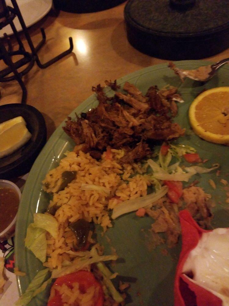 Las Margarita's Grill