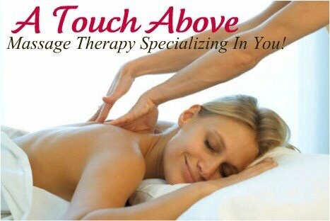 A Touch Above Massage Studio: 2104 S Walton Blvd, Bentonville, AR
