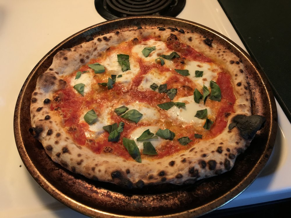 Napoli Pizzeria Hillsborough: 230 South Nash St, Hillsborough, NC