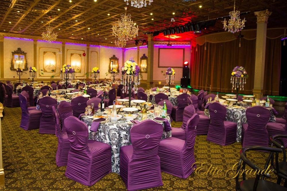 Photos for Elite Grande Restaurant & Banquet Hall - Yelp