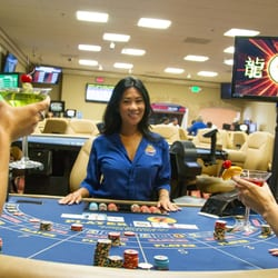 OCEAN ELEVEN CASINO POKER ROOM
