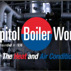 Capitol Boiler Works Electricians 7921 Woodruff Ct