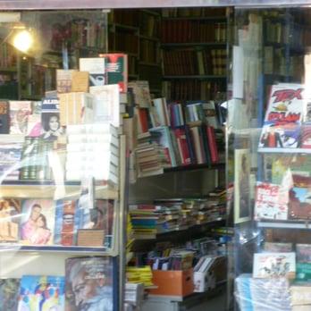 Pugacioff - Librerie - Via Busiri Vici 34, Monteverde, Roma ...