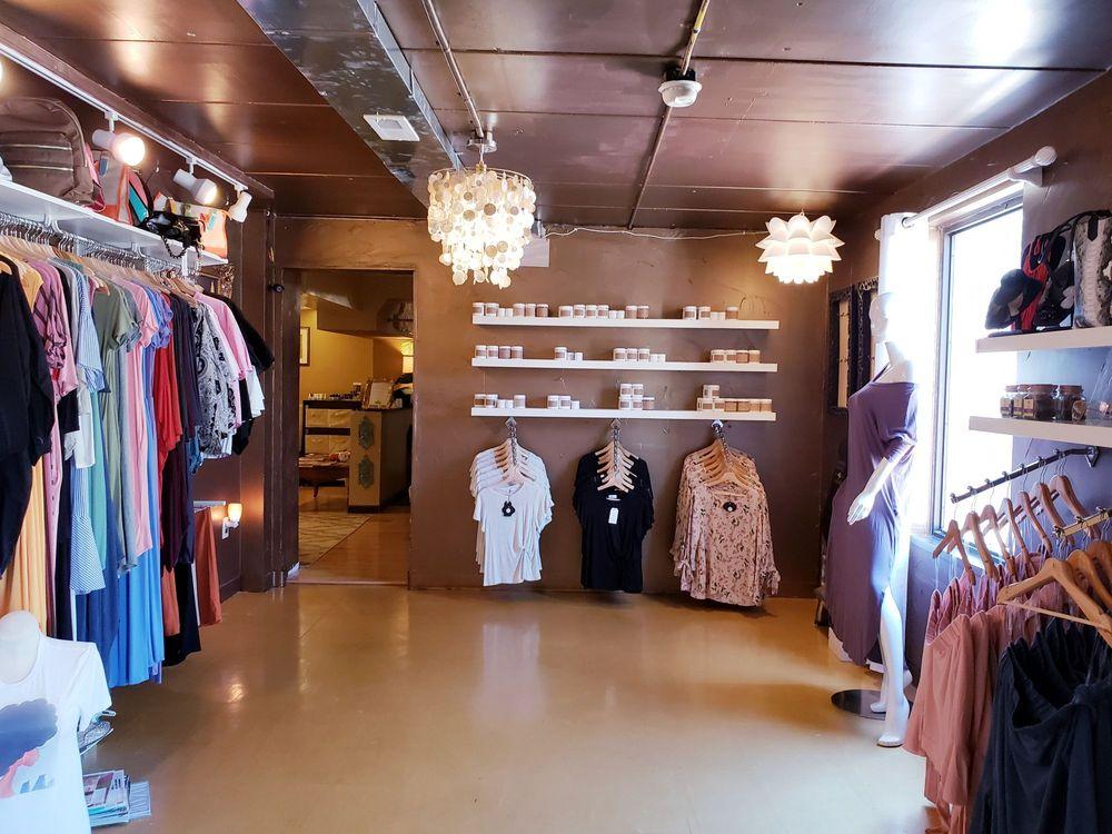 Fashion Spa House