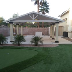 All Star Patio Covers 80 Photos 13 Reviews Awnings North Las
