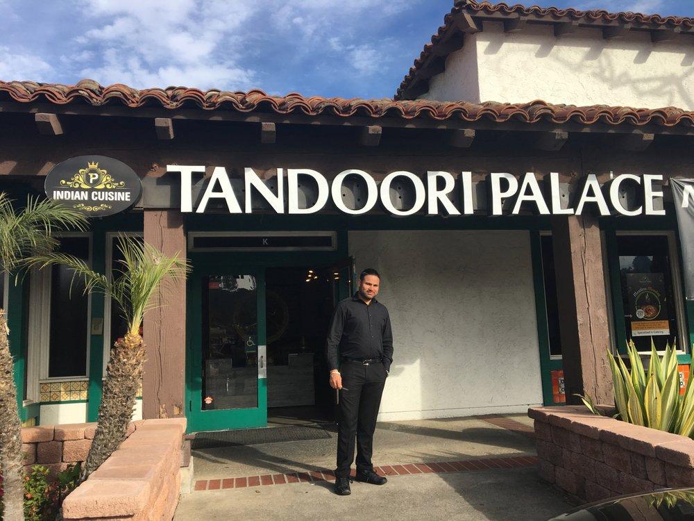 Tandoori Palace: 257 N El Camino Real, Encinitas, CA