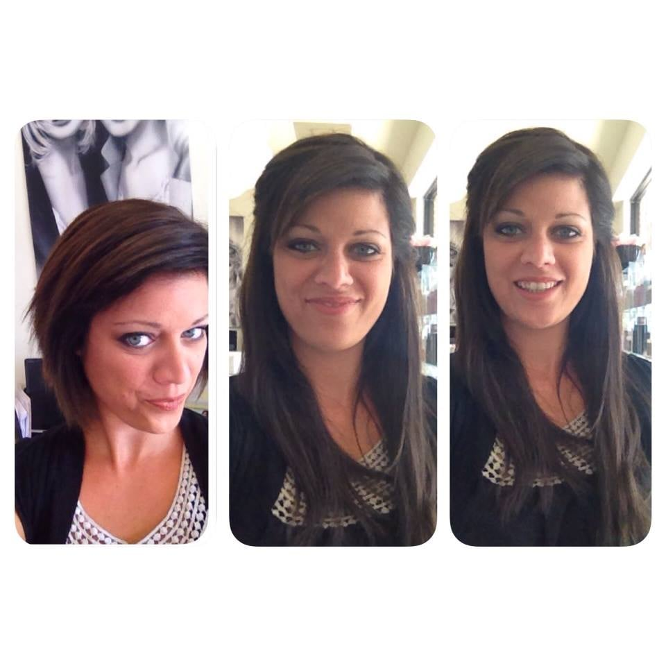 Halo Couture Extension Before After Yelp