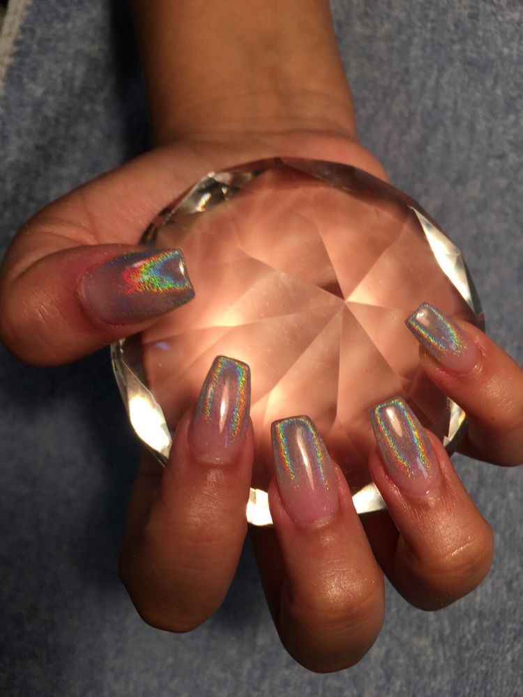 5 Star Nails & Spa: 1937 Hamilton Blvd, Sioux City, IA
