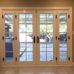 Photo Of California Custom Creations San Jose Ca United States French Doors