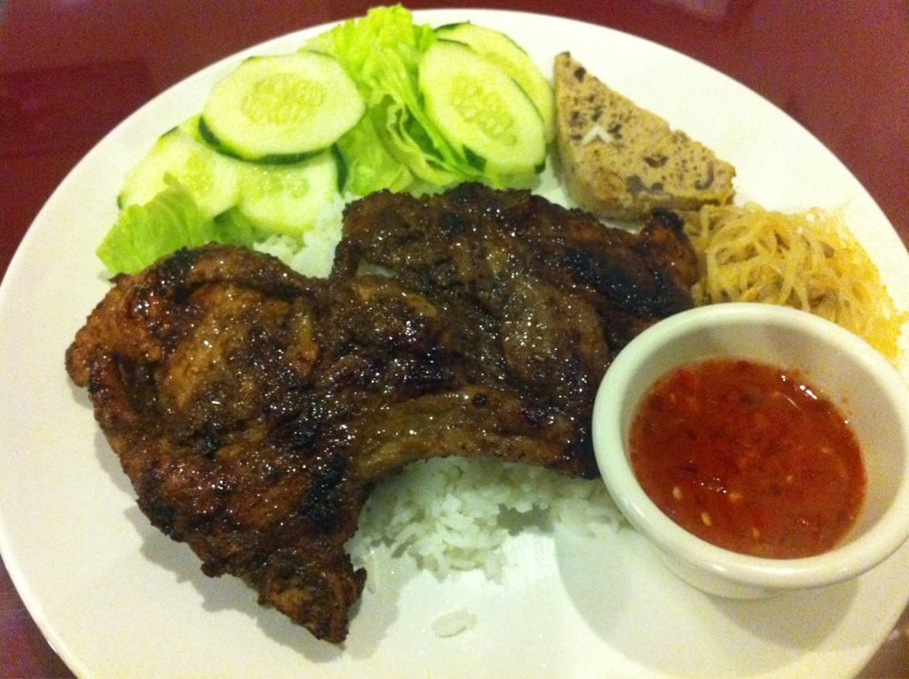 Thien phu cucina vietnamita 3023 central ave plaza for Asian cuisine ocean view nj
