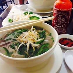 Pho T Vietnamese Restaurant