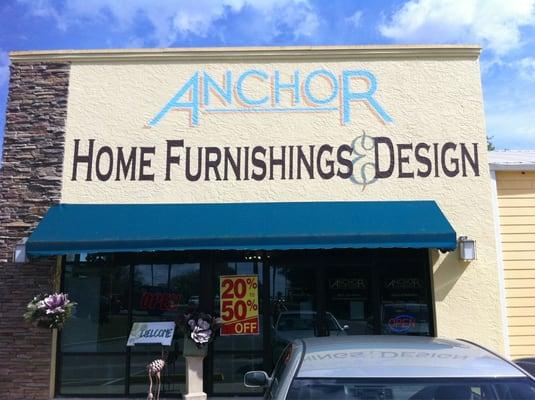 Photo Of Anchor Design Center   Lady Lake, FL, United States