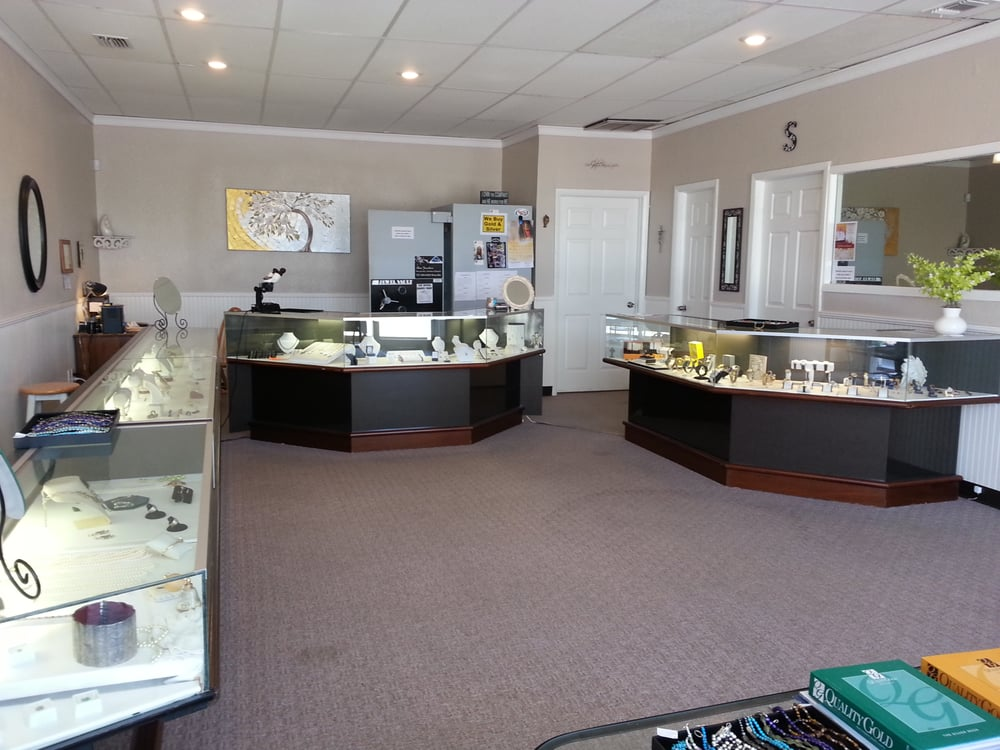 Shea Jewelers: 2250 State Rd, Clearwater, FL