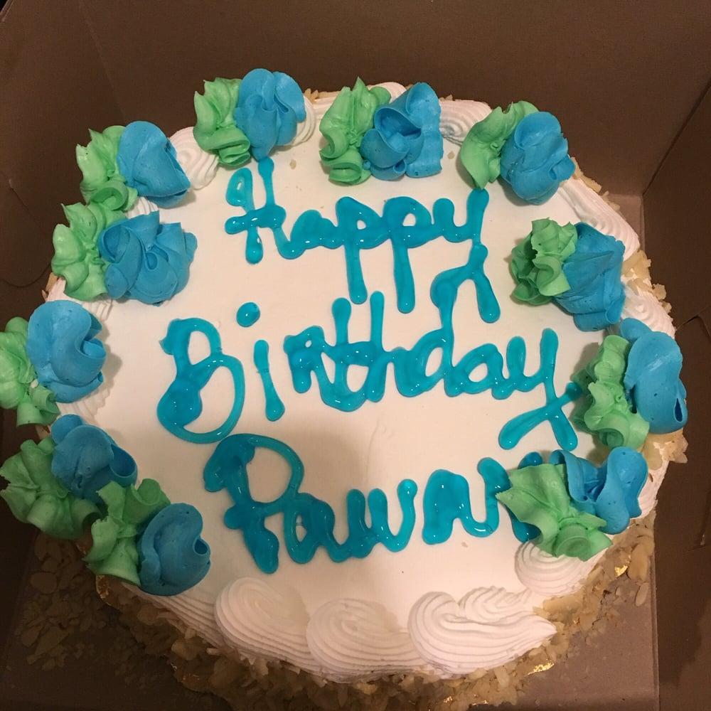 Cake Bakery Newark Nj