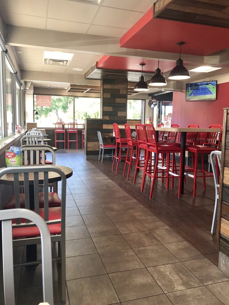 Arby's: 1155 North Ave, Grand Junction, CO