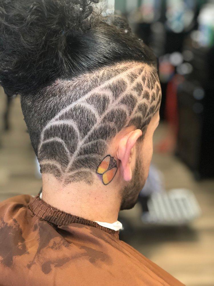 Kingsmen Haircuts For Men: 17862 Cottonwood Dr, Parker, CO