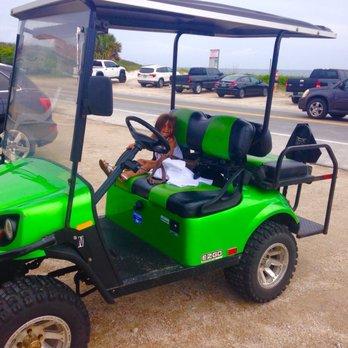 Renting A Car In Panama City Fl