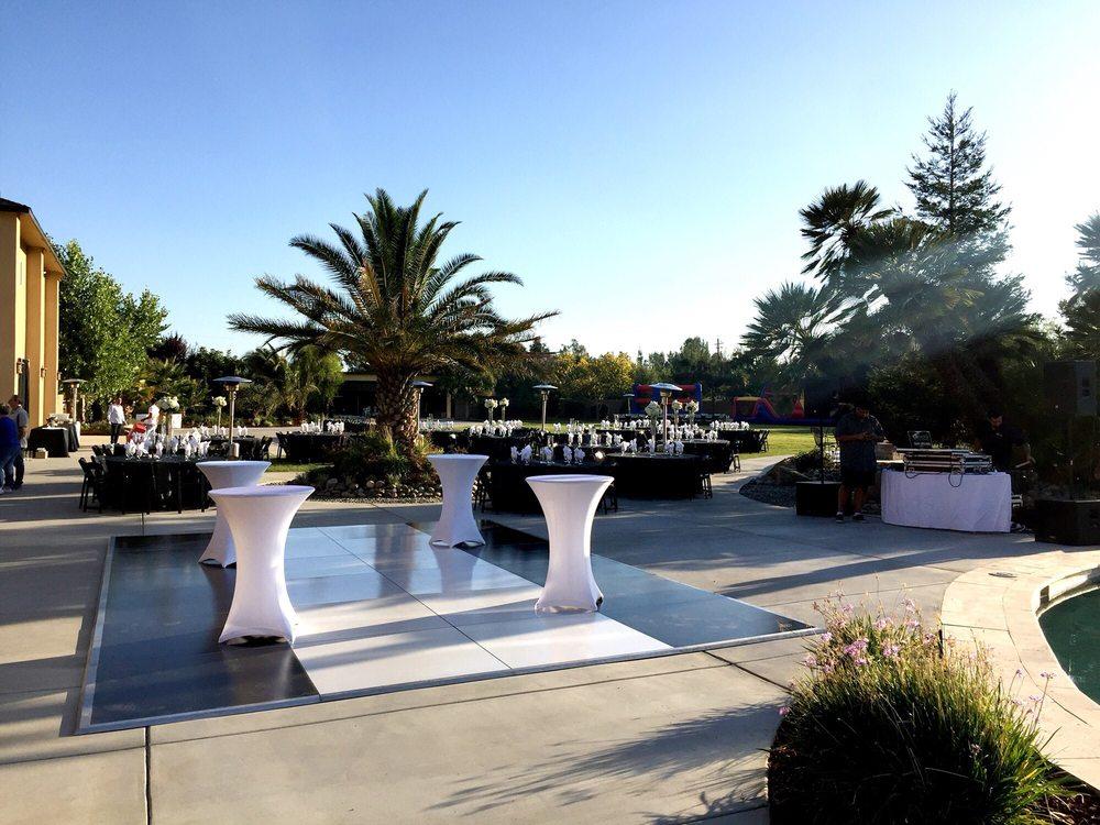 Event Pro West: 5645 E Clinton Ave, Fresno, CA
