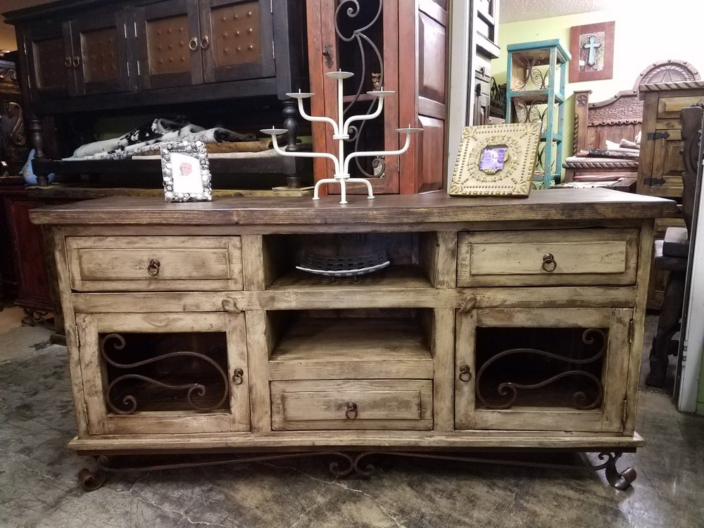 Celias Rustic Furniture