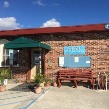 The Cove Restaurant Seaside Deck 19 Photos 48 Reviews