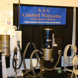 Photo Of AAA Central Vacuums Northern California