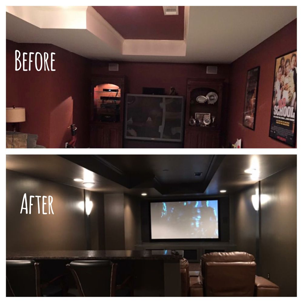 Bassment Audio Home Theater: Hiram, GA