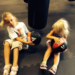 Title Boxing Club Boxing 4391 S Hwy 27 Horizons West