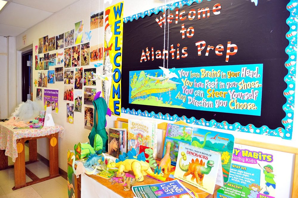 Atlantis Preparatory School: 1904 Atlantic Ave, Manasquan, NJ