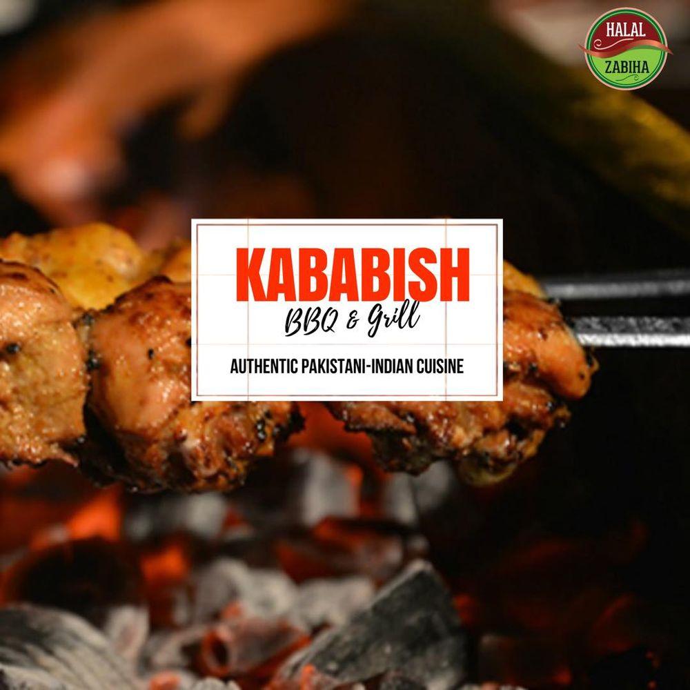 Kababish - BBQ & Grill