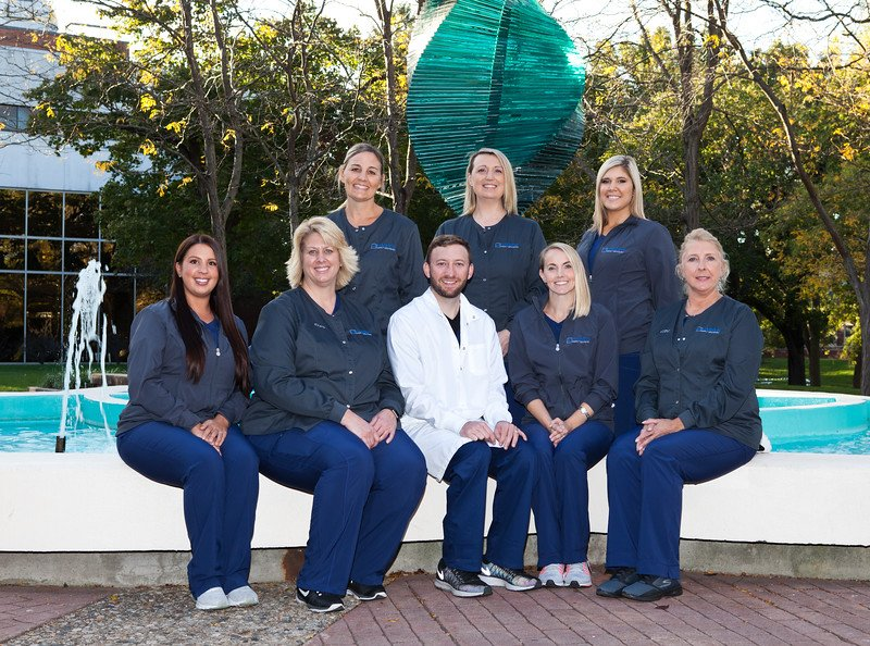Harris Family Dentistry: 714 Walnut St, Anderson, IN