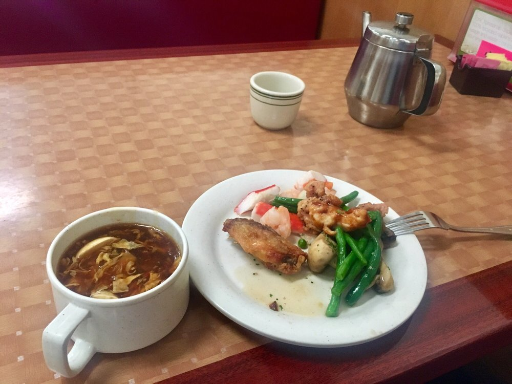 Happy Buffet: 3551 Belmont Ave, Youngstown, OH